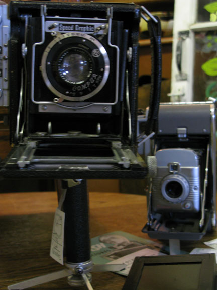 Qcumberz camera