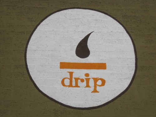 drip coffee lounge