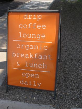 drip street menu