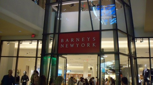 Barney's Opening 012