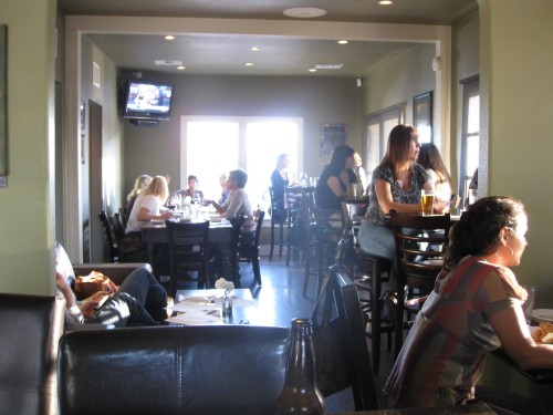The Main Ingredient Ale House & Cafe