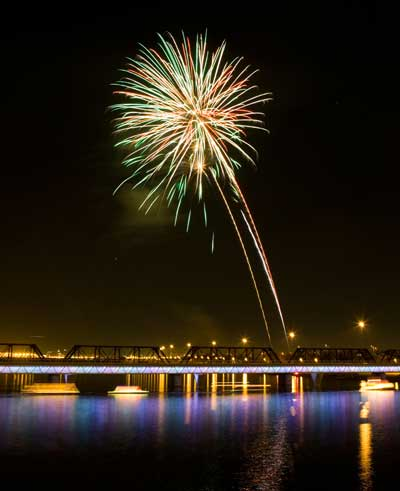 Tempe July 4th Celebration